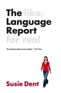 The Language Report - Susie Dent